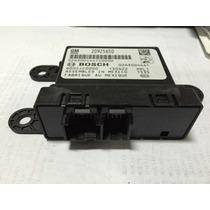 Modulo Do Sensor Estacionamento Spin Bosch 20925650