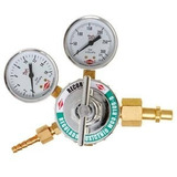 Regulador De Pressão Cilindros Oxigênio Co2 Acetileno Outros