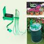 Sistema De Riego Por Goteo Automatico Para Jardines