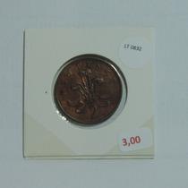 Moeda Inglaterra 1979 2 New Pence - Lt0832
