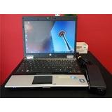 Laptop Hp 2540p I7 4gb Mem. Hdd 250 Gb