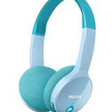 Auricular Bluetooth Niños Philips Shk4000 Ajustable Con Mic