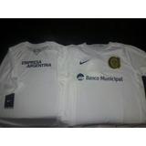 Remera Camiseta Entrenamiento Nike Rosario Central