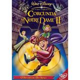 Dvd Disney O Corcunda De Notre Dame 2 (original Lacrado)