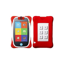 Tablet Pc Nabi Jr. Kids Tablet Android Nabijr-nv5a