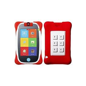 Tablet Pc Nabi Jr. Kids Tablet Android Nabijr-nv5a