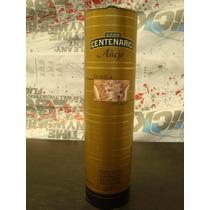Tequila Gran Centeniario Caja Tubo Porta Botella * Changoosx
