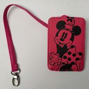 Etiqueta De Bagagem Disney Minnie
