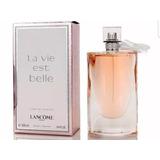 La Vida Es Bella Perfume Lancome Envio Gratis