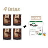 4 Lts Café Marita 3.0 Emagreça Tomando Café + Stévia Brinde