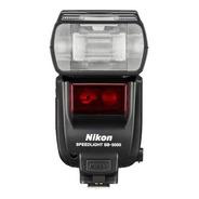 Flash Nikon Sb-5000 Af Ittl Preto