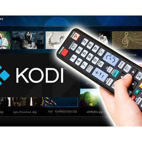 Configurar E Assistir Tv E Filmes No Kodi
