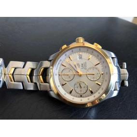 6ccf86a6106 Tag Heuer Aço Ouro - Joias e Relógios no Mercado Livre Brasil