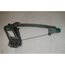 Máquina Vidro Manual Porta Traseira Dir Astra Sw 1995