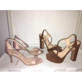 4f498037b7 Sandalia Diamante Sonho Dos Pes - Outros Sapatos no Mercado Livre Brasil