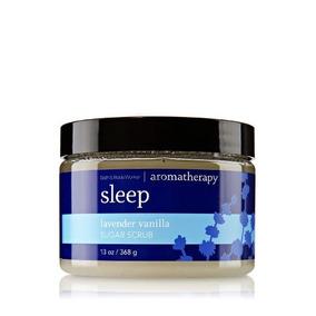 Bath And Body Works Aromatherapy Lavender Vanilla Sugar Scru