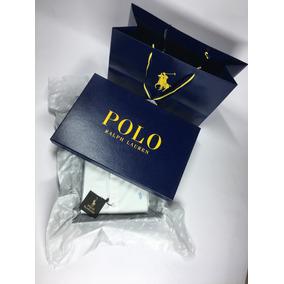 Camisa Social Polo Ralph Lauren Original Branco Masculina