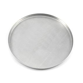 Forma De Pizza 45cm Em Alumínio