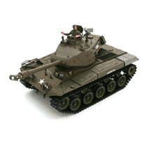 Tanque A Control Remoto M41a3 Walker Bulldog Envio Inmediato