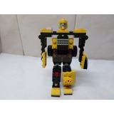Transformer Original Hasbro Kreo Bumblebee Armable