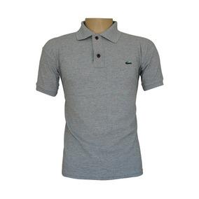 f7370d34b2ed6 Camisa Polo Lacoste Paises Promoçao Frete Grátis - Camisa Pólo Manga ...