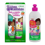 Meus Cachinos Kit Cpp - Shampoo-acondicio - g a $54