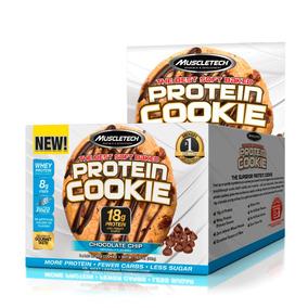 Galletas De Proteína Protein Cookie Chocolate Chip