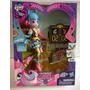 Pinkie Pie - Equestria Girls My Little Pony Mlp