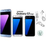 Promoción Galaxy S7 Edge 32gb Meses Sin Interés Envío Gratis