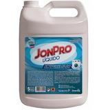 1 Jabon Liquido Ropa + 1 Suavizante Jon Pro Diversey 5 Lts