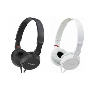 Audifono Sony High Definition (color Negro)