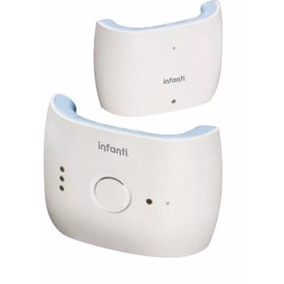 Baby Call Digital Infanti Luz Pager Alcance 330 Inalambrico