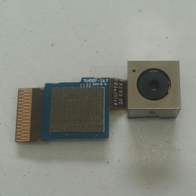Cámara Trasera Samsung Galaxy S2 I9100