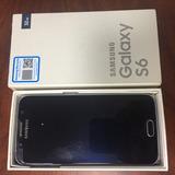 Samsung Galaxy S6 32gb Como Nuevo Liberados