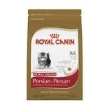 2 Royal Canin Persian Kitten Cachorros + 3 Adulto Persian