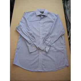 Camisa Marca Ralph Lauren Talla L Esta Seminueva