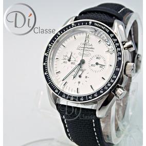Reloj Omega Speedmaster Profesional Edicion Snoopy Negro