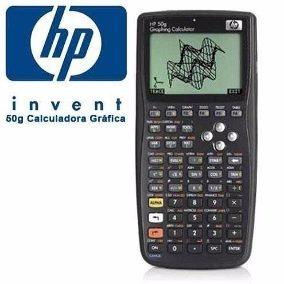 Calculadora+hp+50g Sellada+nueva Pago+fisico+tienda