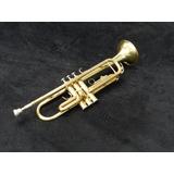Trompete Yamaha Ytr2335 - Feito No Japão