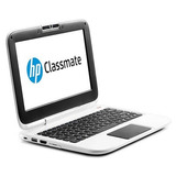 Notebook Hp Classmate K7g85aa Windows Laptop Usb Intel Sata