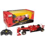 Auto Radio Control Ferrari F1 Coleccionable Rastar