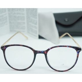 Oculos De Grau Redondo Feminino Barato - Óculos Armações no Mercado ... 6387e18546