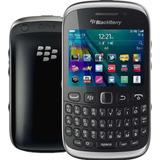 Celular Blackberry Curve 9320 Para Personal