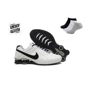 Tenis Nike Shoks 12 Mola - Tênis Casuais para Masculino no Mercado ... 05ee80f97474e