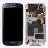 Tela Display + Touch Screen Galaxy S4 Mini I9190 I9192 Azul