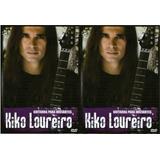 Kiko Loureiro - Guitarra Para Iniciantes Vídeo-aula