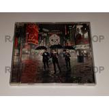Jonas Brothers (cd) A Little Bit Longer (arg) Consulta Stock