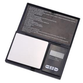 Mini Balança Ate 200g P/ Joias Ferramentas Digital De Bolso
