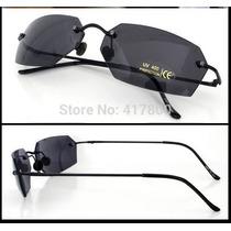 Óculos De Sol Matrix - Modelo Agent Smith + Frete Grátis