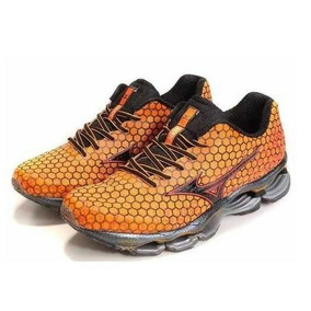 d3b303aacc0 Tenis Fashion Uk Blade Mizuno Wave Prophecy Masculino - Tênis ...